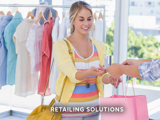 retailer communication customers