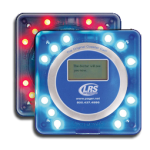 alphanumeric coaster call pager for restaurants