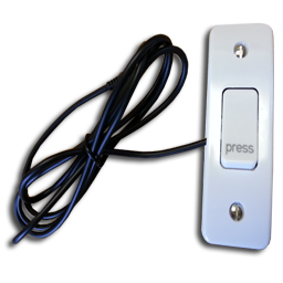 doorbell button kit for lrs dry contacts