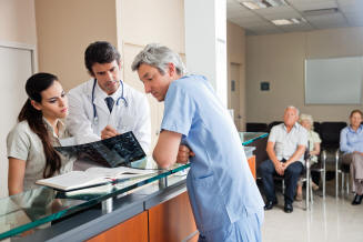 patient paging systems in hospitals healthcare