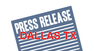 press releases usa dallas