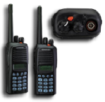 kenwood two way radios