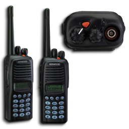 kenwood long range two way radios