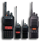 vertex two way radios