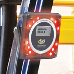 forklift pager